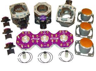 PSI Engines